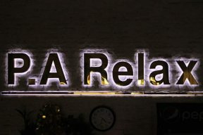 P.A Relax