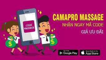 CamaPro Code