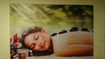 Sun Massage & Spa