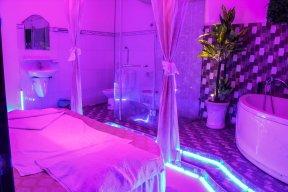 Massage Hoàng Minh