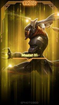 Master Yi